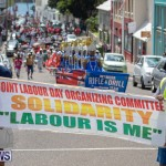 Labour Day March Bermuda, September 3 2018-5368