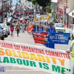 Labour Day March Bermuda, September 3 2018-5369