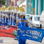 Labour Day March Bermuda, September 3 2018-5375