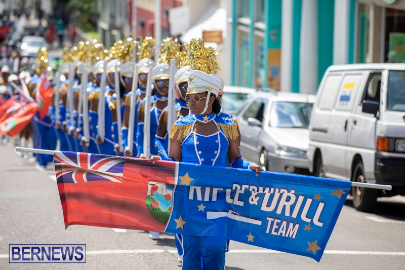 Labour-Day-March-Bermuda-September-3-2018-5375