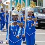 Labour Day March Bermuda, September 3 2018-5391