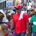 Labour Day March Bermuda, September 3 2018-5431