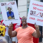 Labour Day March Bermuda, September 3 2018-5459