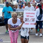 Labour Day March Bermuda, September 3 2018-5474