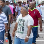 Labour Day March Bermuda, September 3 2018-5481