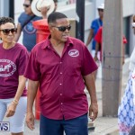 Labour Day March Bermuda, September 3 2018-5499