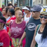 Labour Day March Bermuda, September 3 2018-5501