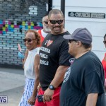 Labour Day March Bermuda, September 3 2018-5508