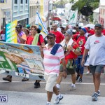Labour Day March Bermuda, September 3 2018-5515