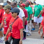 Labour Day March Bermuda, September 3 2018-5540
