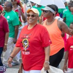 Labour Day March Bermuda, September 3 2018-5542