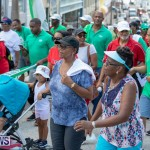 Labour Day March Bermuda, September 3 2018-5549