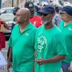 Labour Day March Bermuda, September 3 2018-5552