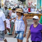 Labour Day March Bermuda, September 3 2018-5555