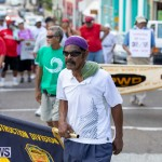 Labour Day March Bermuda, September 3 2018-5570