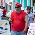 Labour Day March Bermuda, September 3 2018-5581