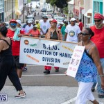 Labour Day March Bermuda, September 3 2018-5582
