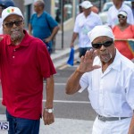 Labour Day March Bermuda, September 3 2018-5597