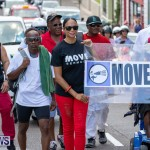 Labour Day March Bermuda, September 3 2018-5613