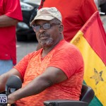 Labour Day March Bermuda, September 3 2018-5638