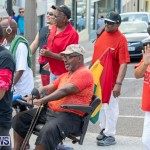 Labour Day March Bermuda, September 3 2018-5640