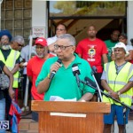 Labour Day Speeches Bermuda, September 3 2018-4796