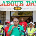 Labour Day Speeches Bermuda, September 3 2018-4797
