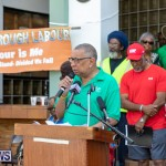 Labour Day Speeches Bermuda, September 3 2018-4806