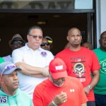 Labour Day Speeches Bermuda, September 3 2018-4837