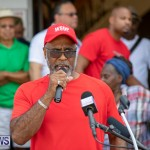 Labour Day Speeches Bermuda, September 3 2018-4925