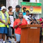 Labour Day Speeches Bermuda, September 3 2018-5068