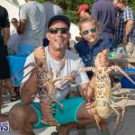 Lobster Tournament Makin Waves Goslings Bermuda, September 2 2018-3856