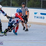 Masters World Ball Hockey Championships Bermuda, September 25 2018-9476
