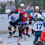 Masters World Ball Hockey Championships Bermuda, September 25 2018-9485