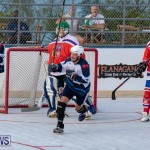Masters World Ball Hockey Championships Bermuda, September 25 2018-9533