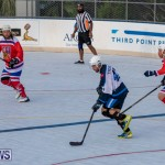 Masters World Ball Hockey Championships Bermuda, September 25 2018-9573