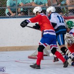 Masters World Ball Hockey Championships Bermuda, September 25 2018-9582