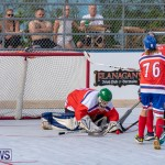 Masters World Ball Hockey Championships Bermuda, September 25 2018-9593