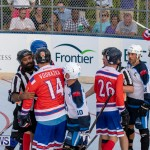 Masters World Ball Hockey Championships Bermuda, September 25 2018-9657