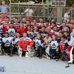 Masters World Ball Hockey Championships Bermuda, September 25 2018-9712