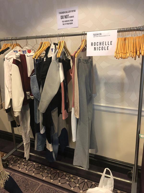 New York Fashion Week September 5 2018 (7)