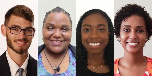 Paget Parish Council Scholars Bermuda September 2018
