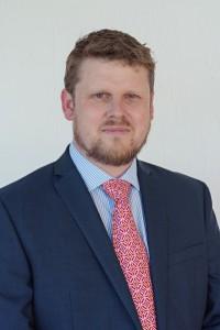 Peter Sanderson Bermuda September 13 2018