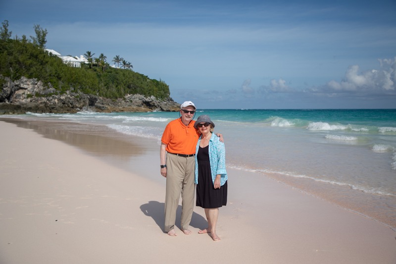 Peter and Mary Boggia Bermuda September 18 2018 (2)