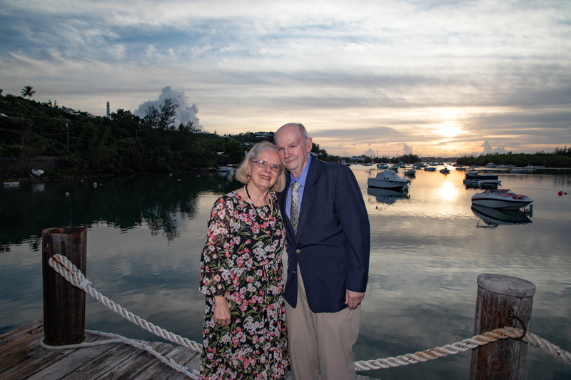 Peter and Mary Boggia Bermuda September 18 2018 (3)