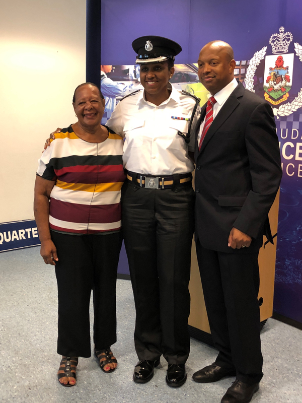 Promotion of Na'imah Astwood Bermuda September 18 2018 (1)