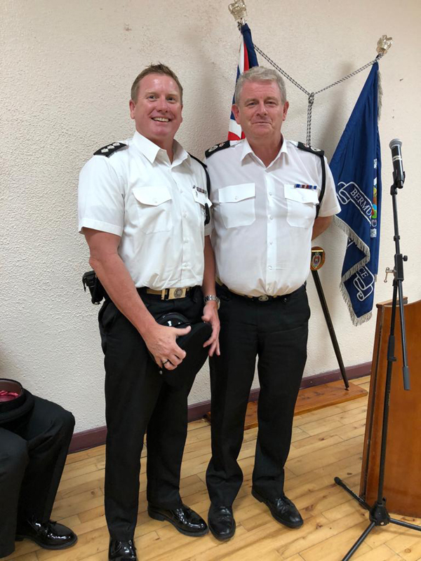 Promotions to Chief Inspector Bermuda Sept 21 2018 (4)