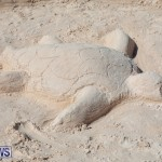 Sandcastle Competition Horseshoe Bay Bermuda, September 1 2018-2094