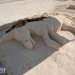 Sandcastle Competition Horseshoe Bay Bermuda, September 1 2018-2149