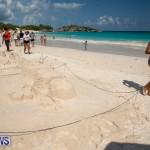 Sandcastle Competition Horseshoe Bay Bermuda, September 1 2018-2163